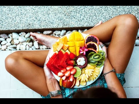 Plant Based Diet and Healthy Living
