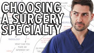 Video Choosing A Surgery Specialty Based On Your Personality MP3, 3GP, MP4, WEBM, AVI, FLV Juli 2018