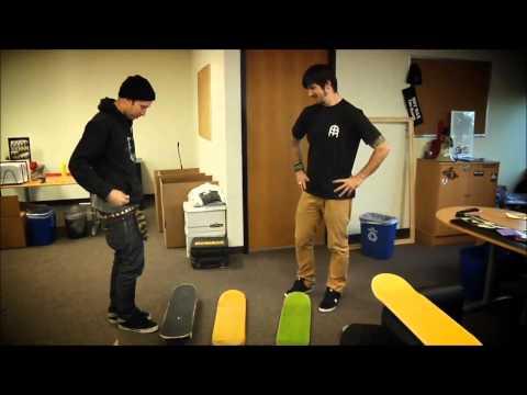 Chris Cole - Zero Skateboard