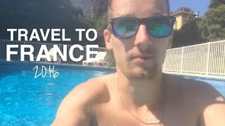 Cagnes-sur-Mer France  City pictures : Travel to France - Nice, Cagnes-Sur-Mer 2016 part 2