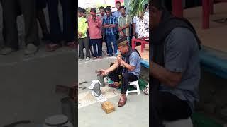 Video ilmu Gaip Dari Banten ada di palembang (ikat pinggang jadi ular ASLI) MP3, 3GP, MP4, WEBM, AVI, FLV Mei 2018