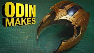 Video Odin Makes: The helmet of Thanos from Avengers: Infinity War and Endgame MP3, 3GP, MP4, WEBM, AVI, FLV Desember 2018