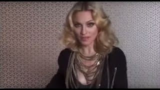 Madonna - Message to YouTube