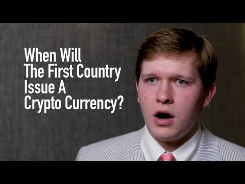 CoinDesk Most Influential Q&A: Bitcoin Sign Guy video