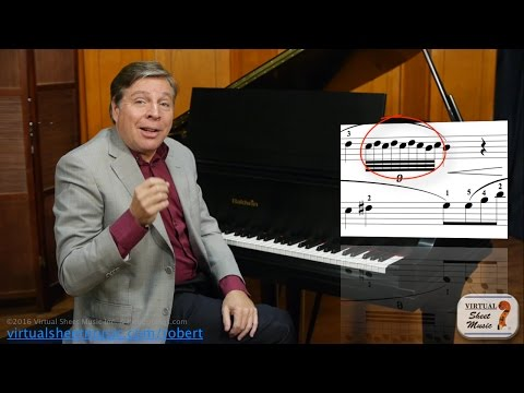 How to approach Beethoven's Sonata Op. 49 No. 2
