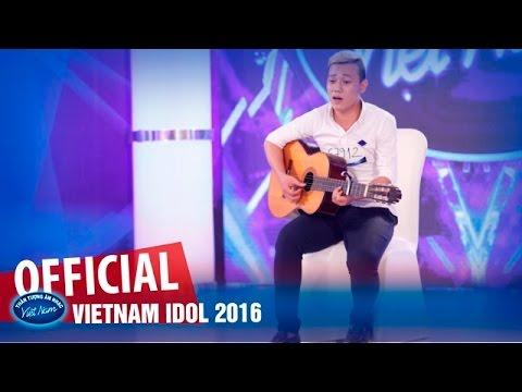 chàng trai bán bún bò khiển giám khảo vietnam idol 2016 xúc động