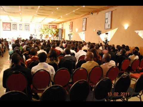 L'Ere de l'émergence des compagnies prophétiques avec le Prophète Joël Francis Tatu