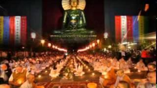 5 Phút Với Hành Trình Phật Ngọc Hòa Bình Thế Giới