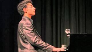 Frédéric Chopin Etude E-Dur op. 10,3