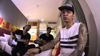 download lagu download musik download mp3 Young Lex ft Afrogie - Teman Palsu ( Akustik ) | Official Video Clip