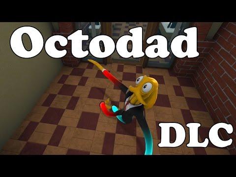 OCTODAD PS4 - NEW DLC: Dad Romance (Part 2)