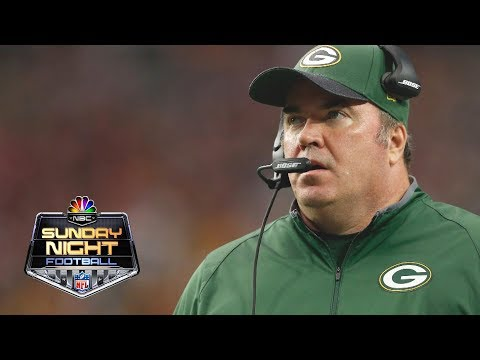 Video: Mike McCarthy fired after 13 seasons in Green Bay I NFL I NBC Sports