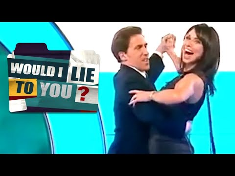 Kelvin MacKenzie,Jack Whitehall, Christine Bleakley,Frankie Boyle | Would I Lie to You|Earful#Comedy