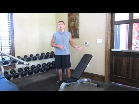 Best Bicep Workout at Home or in Gym | Bicep Exercises for Huge Arms  by HASfit