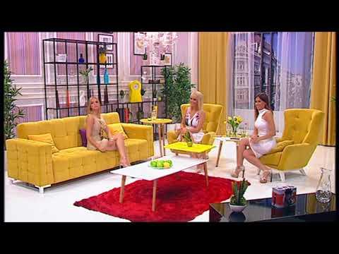 Jelena Kostov, Dejan Nedić Tejovac, Andreana Čekić, Sandra Rešić, Ljubomir Perućica – Grand Magazin – (TV Grand – septembar)