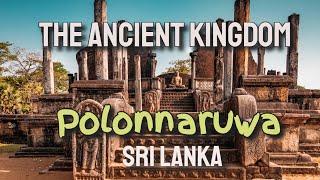 Polonnaruwa Sri Lanka  city photo : Ancient Kingdom Polonnaruwa SRI LANKA