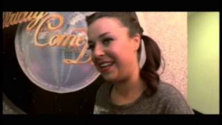 SCD It Takes two - Nicky Byrne clips- 22-10-12