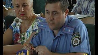 Поліція фіксує зростання кількості злочинів