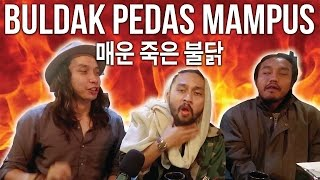 Video ANCURR!!! BULDAK LVL 5 BIKIN BOKONG KEBAKAR!!!! | AYO MAKAN BRUTAL | GERRY ft. PANJUL MP3, 3GP, MP4, WEBM, AVI, FLV Januari 2018