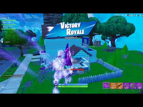 Fortnite Montage - SAD! (XXXTentacion)
