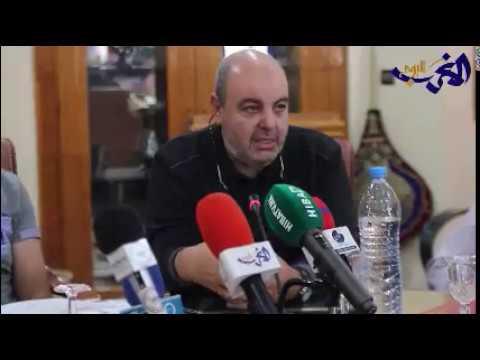 العرب اليوم - شاهد: انطلاق الدورة الثانية للمعرض المغربي للخشب