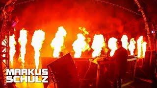 Markus Schulz - Live @ Ultra Europe 2016