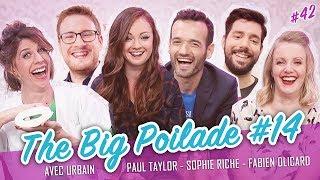Video The Big Poilade #14 (feat. plein de potes) - Parlons peu... MP3, 3GP, MP4, WEBM, AVI, FLV September 2017