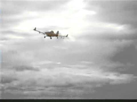 Aviação Agrícola - Fazenda Colorado - Nova Ubiratã , Mato Grosso