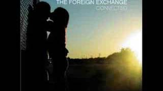 The Foreign Exchange - Be Alright feat. Median & Frank Ford