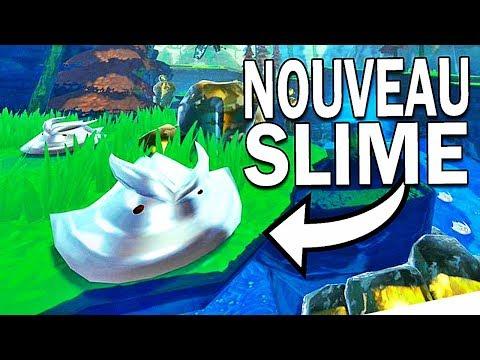 UN NOUVEAU SLIME ARRIVE ! | Slime Rancher ! #Ep44