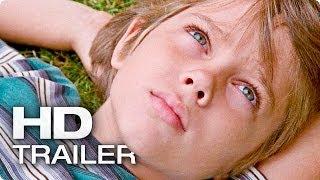 BOYHOOD Offizieller Trailer Deutsch German   2014 Movie [HD]