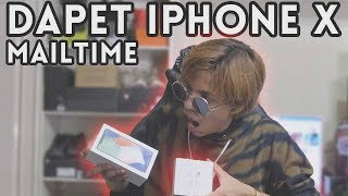 Video BUKA KADO Dapet IPHONE X?! Jual Mail Time Ga yaa?? MP3, 3GP, MP4, WEBM, AVI, FLV April 2018