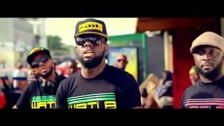 Africain clip official sexion d'assaut 2012