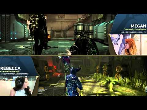 Warframe Prime Time – Episode 19
