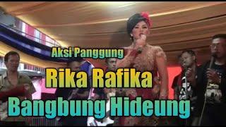Download Lagu RIKA RAFIKA - BANGBUNG HIDEUNG BANONDARI (LIVE) Mp3