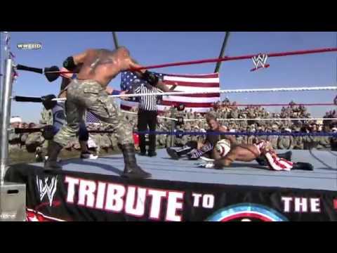 gratis download video - FULL-LENGTH-MATCH---Tribute-2008---John-Cena-Batista---Rey-Mysterio-vs--Randy-Orton---Jeri-Show