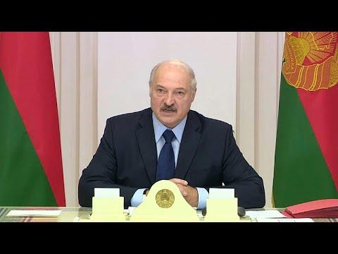Λευκορωσία: Απολύθηκε ο πρωθυπουργός και η μισή κυβέρνηση…