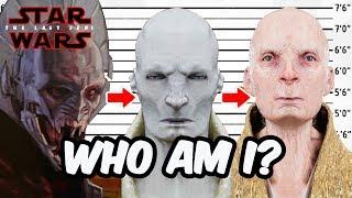 Video Who Is Snoke? A Snoke Theory Compilation - STAR WARS MP3, 3GP, MP4, WEBM, AVI, FLV Oktober 2017