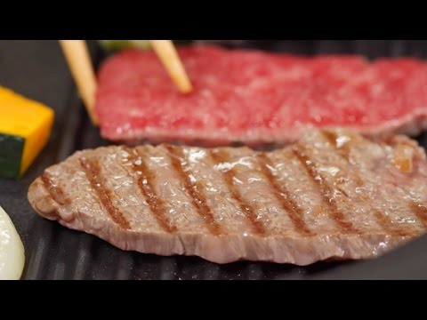 Yakiniku (Japanese-style Barbecue) Recipe 焼肉 作り方 レシピ