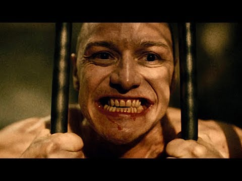 Preview Trailer Glass, nuovo trailer ufficiale del film di M. Night Shyamalan