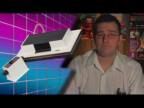 Odyssey - Angry Video Game Nerd - Episode 68