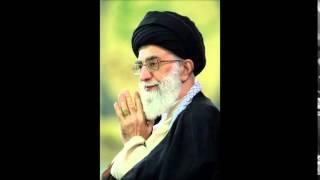 CAN THE AYATOLLAH OF IRAN, ALI KHAMEINY MAKE PEACE?
