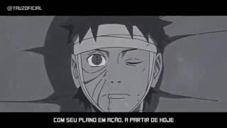 Rap do Obito; Naruto   Tauz RapTributo