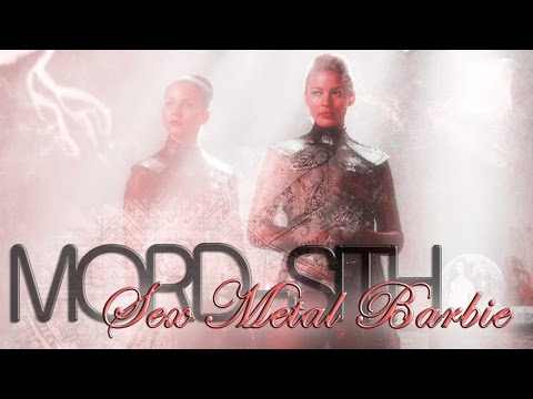 Mord-Sith [Legend Of The Seeker] // Sex Metal Barbie ~