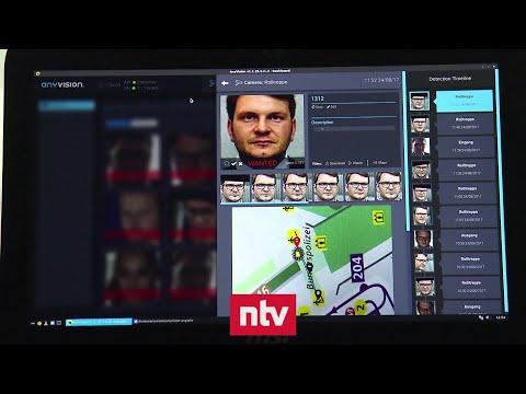 Warum Videoüberwachung so umstritten ist | ntv