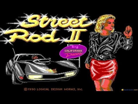 street rod pc game online