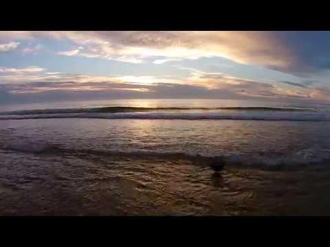 Mira Beach Drone Video