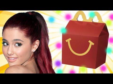 Ariana Grande - THE WAY ft Mac Miller [Music Video Parody]