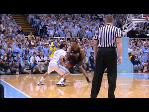 NC - Relive the home win over NC State on February 23, 2013 in this highlight video.