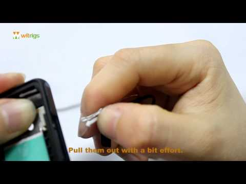 how to charge battery of sony xperia z
